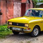 Машины нашего детства — ретротест Москвича-2140