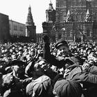 Те самые моменты Дня Победы: 9 мая 1945 года