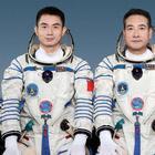 Стартовала самая длительная космическая миссия в истории КНР