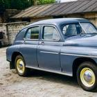 Наши за границей: во что превращались автомобили СССР в Китае, Корее, на Кубе
