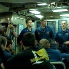 Американские «нюки» и наши «маслопупы»: «внутренняя кухня» подводных лодок США и России