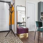 Дизайнер переделала обычную «однушку» в стильное жилье для двух сестер