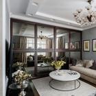 Московская квартира во фламандском стиле