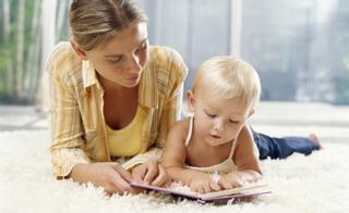 Как приучить ребенка к чтению. Советы родителям