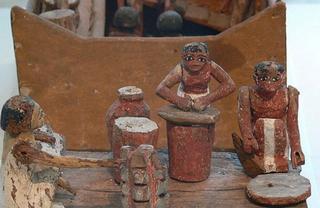 10 разновидностей древних спиртных напитков, которые нашли современные археологи