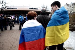 Засада в эфире -Ганапольский в бешенстве, украинцы ответили на вопросы о РФ