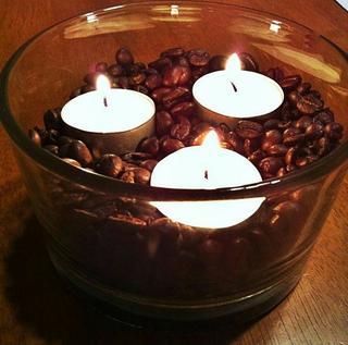 14 идей со свечами