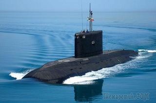США отстанут от России лет на 100