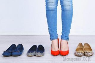 Как покупать реже: 10 советов, которые продлят жизнь любой паре обуви