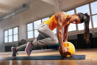 Самые распространенные фитнес-ошибки: какие бывают и как их избежать