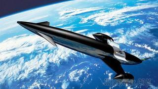 Космическое безракетное будущее: каким оно может быть