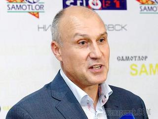 Березин: мы стали первым профессиональным клубом в стране