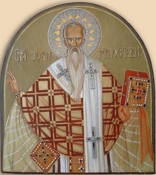 За что святой Иоанн Милостивый прозван милостивым