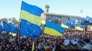 ЕС поставил Украину и Грузию в визовые рамки