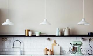 Освещение на кухне: 30 вдохновляющих примеров