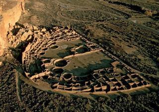 10 древних построек, которые ломают стереотипы о нашем прошлом