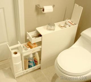 Крутые идеи для декорирования ванной комнаты, которые непременно понравятся