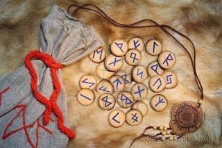 Скандинавские руны: значение, описание и их толкование – средство для гадания и оберег