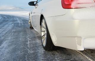 АБС и «контроль тяги» на зимней дороге: друзья или не совсем