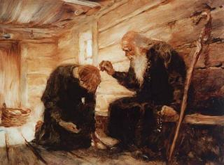 Куда нас ведут старцы