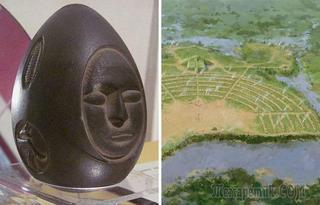 10 загадочных артефактов доколумбовой эпохи, которые заставляют пересмотреть истории Северной Америки