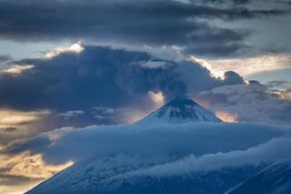 Одно из самых притягательных мест на земном шаре - Камчатка