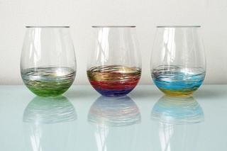 Декор стаканов