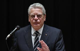 Президент ФРГ: дальнейшая интеграция в рамках ЕС должна быть приостановлена