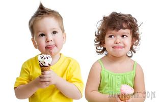 12 продуктов, которые не стоит давать детям до 3 лет