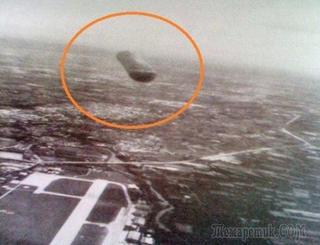 Появление НЛО над стадионом во Флоренции: мистическая загадка ХХ века