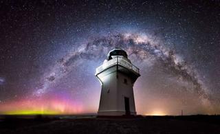 12 завораживающих фотографий ночного неба Новой Зеландии