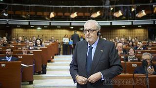 Украина инициирует отставку главы ПАСЕ из-за его позиции по России