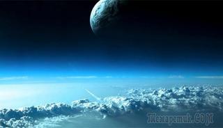 15 малоизвестных фактов об атмосфере Земли, о которых не рассказывают в школе