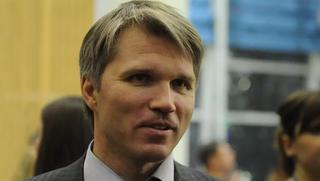 Экс-фехтовальщик Павел Колобков станет министром спорта