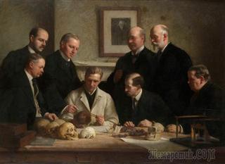 Научные мистификации, которые потрясли мир