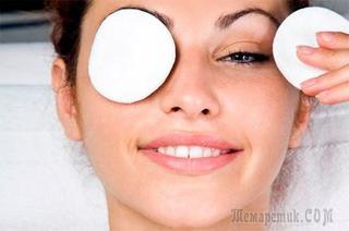 Эффективные рецепты масок для век в домашних условиях