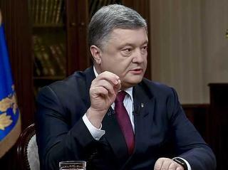 Выдуманный «резкий тон» на переговорах с Путиным не помог Порошенко