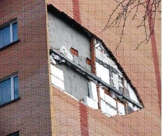 Ляпы и маразмы строителей