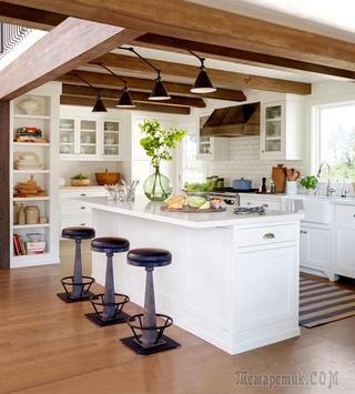 Чудесный дом для летнего отдыха в Калифорнии