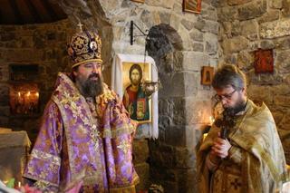300 лет Русского Православия на Британских островах
