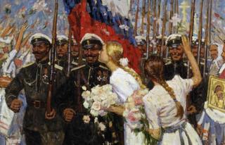 Что на самом деле означают полосы на российском флаге?