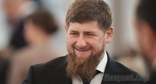 Кадыров попал в больницу после ринга