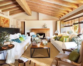 Великолепный дом для большой семьи в Испании
