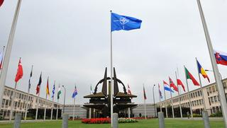 """НАТО в шоке: """"Россия отправила в Сирию весь Северный флот"""""""