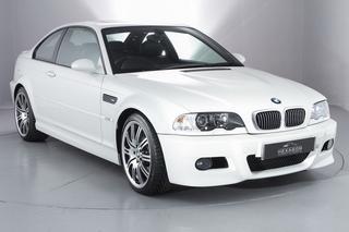 Три экземпляра купе BMW E46 с минимальным пробегом
