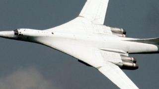 Франция испугалась российских Ту-160