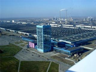 История Волжского Автомобильного Завода