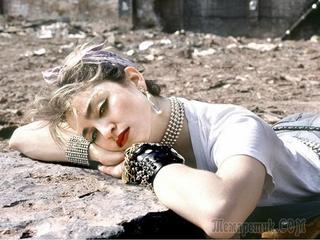 Мадонна: нарушая запреты