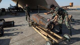 «После Алеппо ударим по Идлибу»