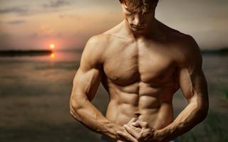 «Потирания»: упражнение для борьбы с лишним весом